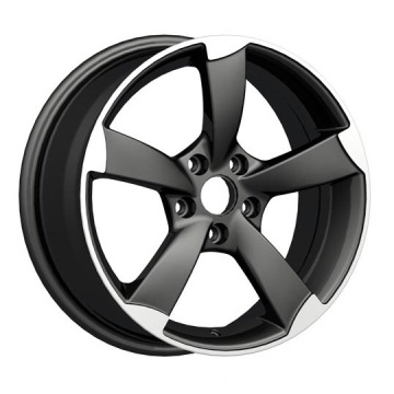Al Audi Replica Wheels